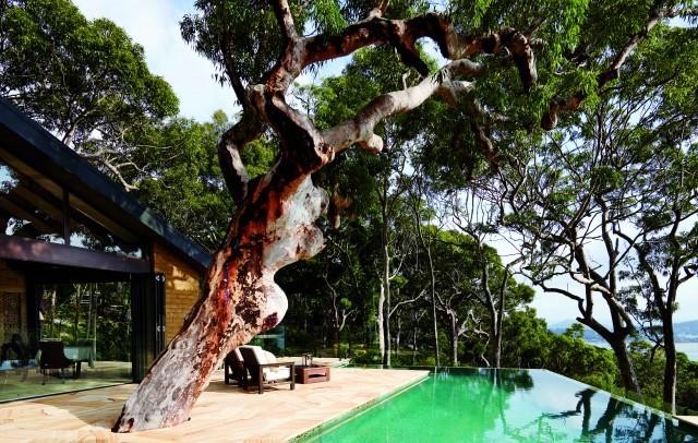 Pretty Beach House - Australie