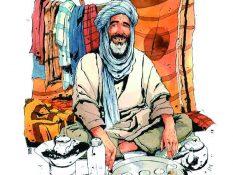Algérie gourmande - Claire et Reno Marca