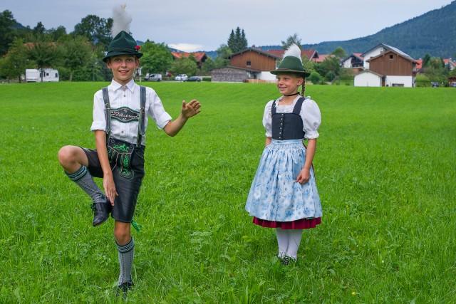 Allemagne - La Tentation Bavaroise 1