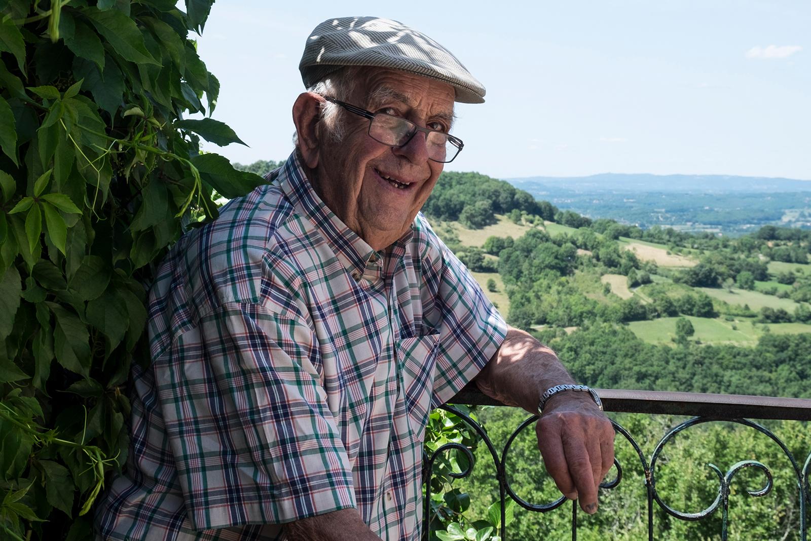 Vallée de la Dordogne - Tours et détours 5