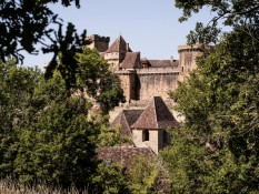 Vallée de la Dordogne - Tours et détours 4