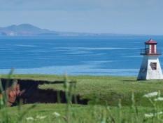 Les Îles de la Madeleine à la sauce homard