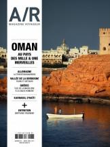 acheter Numéro 36 A-R magazine voyageur