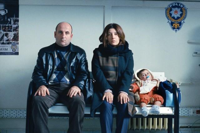 Album de famille (Turquie)