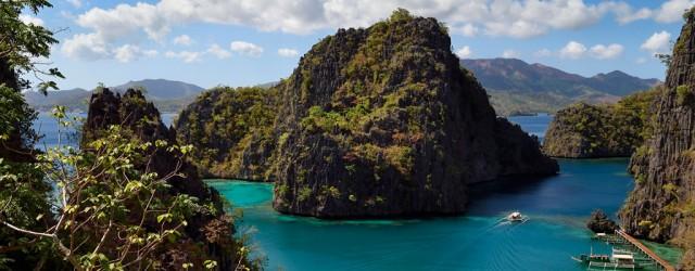 Philippines - L'île enchantée