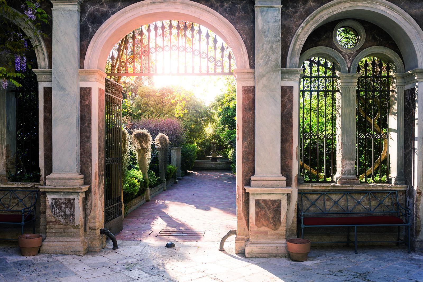 6 LIEUX À DÉCOUVRIR EN ITALIE (2) – PALAZZO MARGHERITA