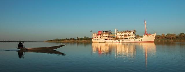 Sénégal - La magie du fleuve Sénégal