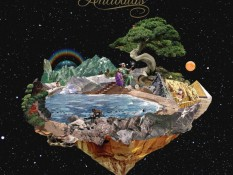 Antibalas - Where Gods are in peace