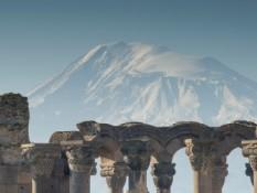 Arménie - À chacun sa croix