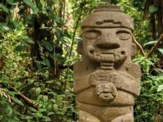 7 lieux à découvrir en Colombie : le parc archéologique de San Agustin