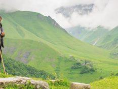 Géorgie - Comme un goût de Caucase