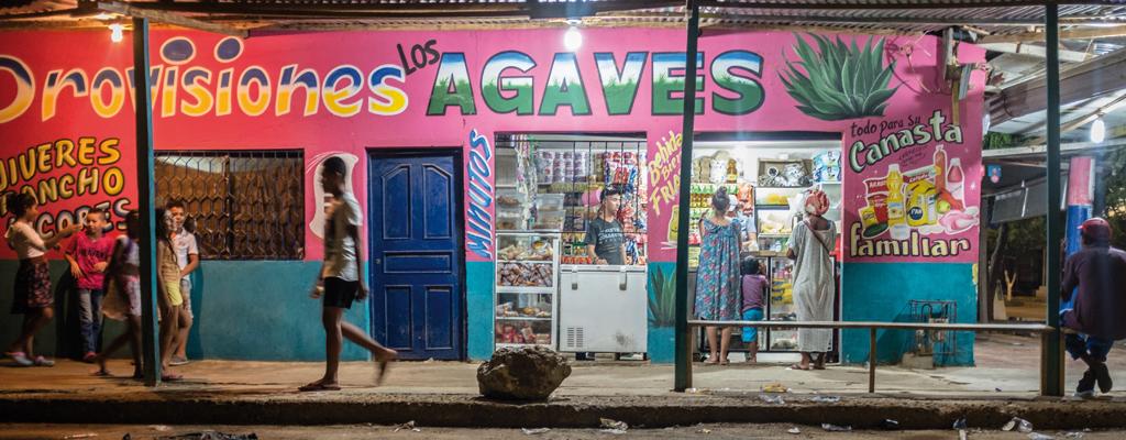 Colombie - En passant par la Guajira