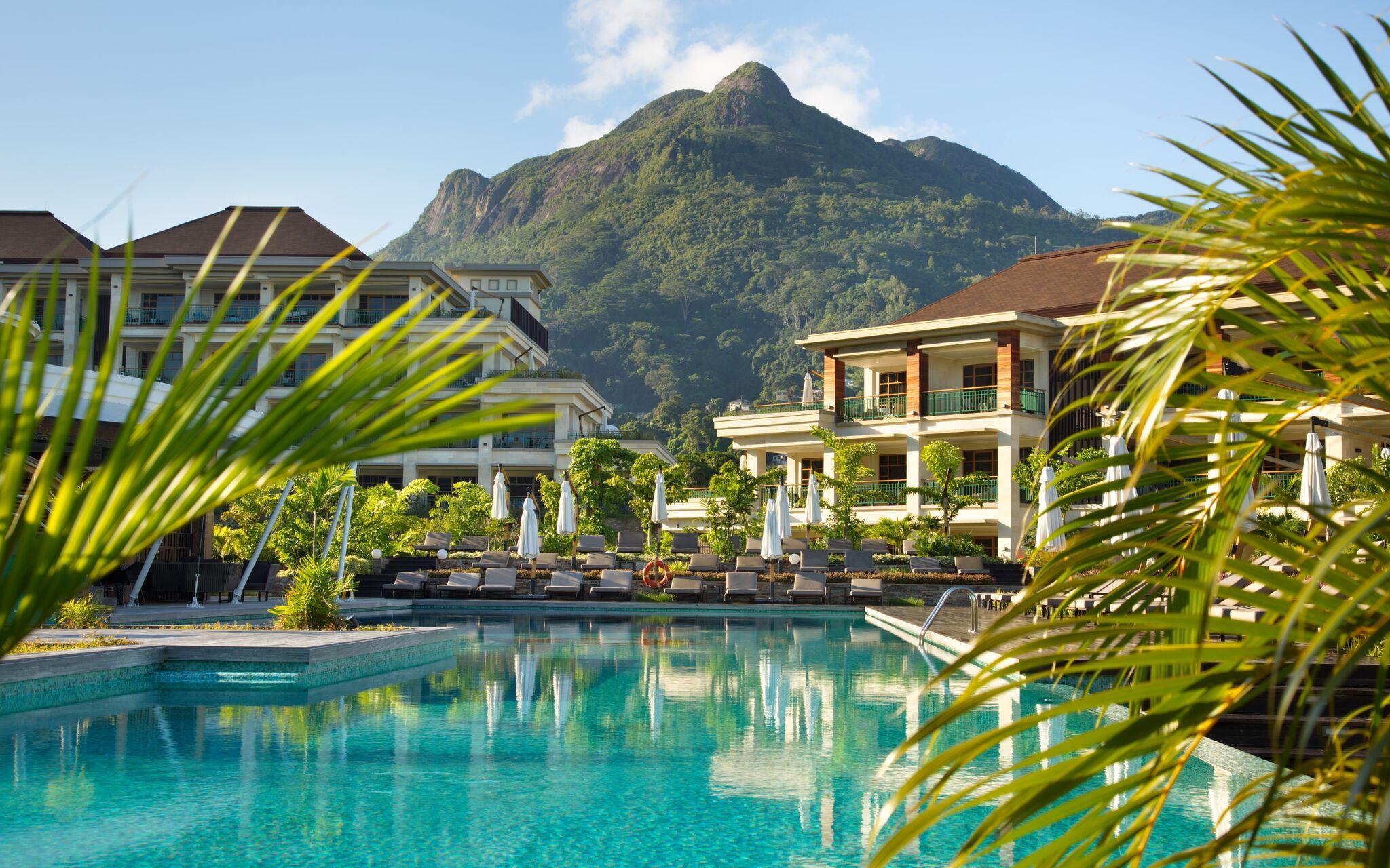 On se détend  - Savoy Hotel Resort & Spa - Seychelles