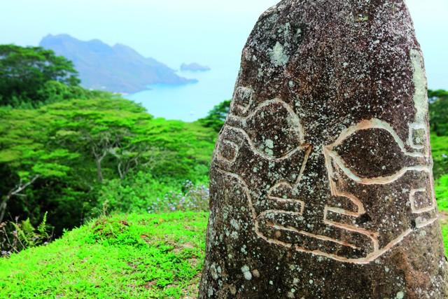 Au pays des Tiki