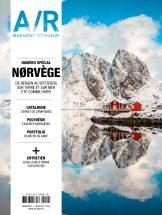 acheter Numéro 40 A-R magazine voyageur