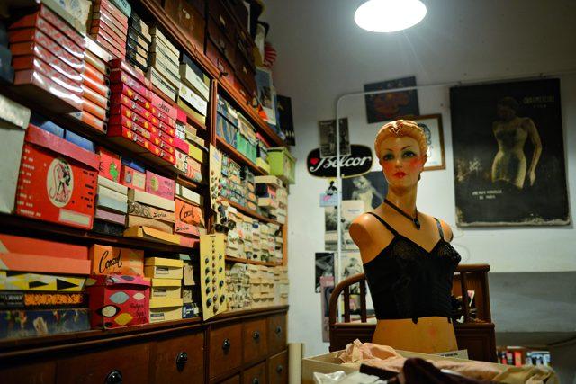 Boutique d'antan à Salàs de Pallars - A/R Magazine 2017