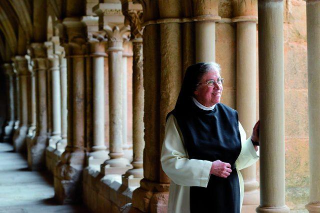 Les nonnes écolos à Santa Maria de Vallbona dans l'arrière-pays catalan - A/R Magazine 2017