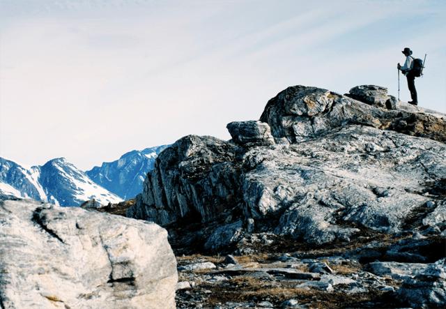 Rencontre avec Thesiger, le dernier explorateur du siècle - A/R Magazine voyageur 2017