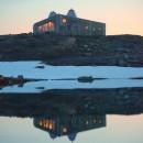 Le goût de l'aventure à Rabothytta en Norvège