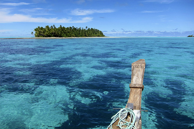 Aventures à la noix aux Îles Cook - A/R Magazine voyageur 2017 © side78 - Flickr Creative Commons