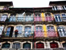 L'ode de Julien Blanc-Gras à Porto - - A/R Magazine voyageur 2017