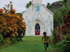 Îles Gambier, le superbe isolement : épisode 2