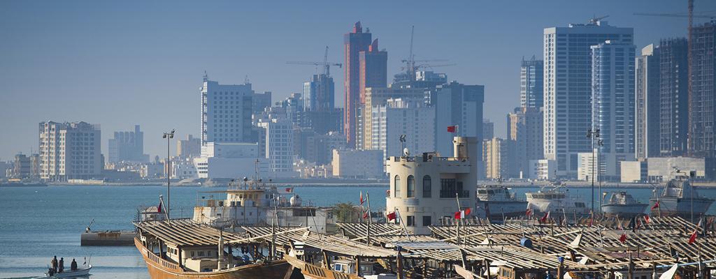 Escapade à Bahreïn - A/R Magazine voyageur 2018