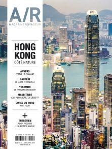 Numéro 41 A/R Magazine voyageur