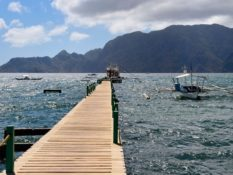 El Nido : perdu au fin fond des Philippines