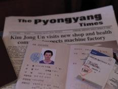 Photomarathon avec Matthieu Tordeur en Corée du Nord - A/R Magazine voyageur 2018