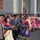 Photomarathon en Corée du Nord avec Matthieu Tordeur - A/R Magazine voyageur 2018