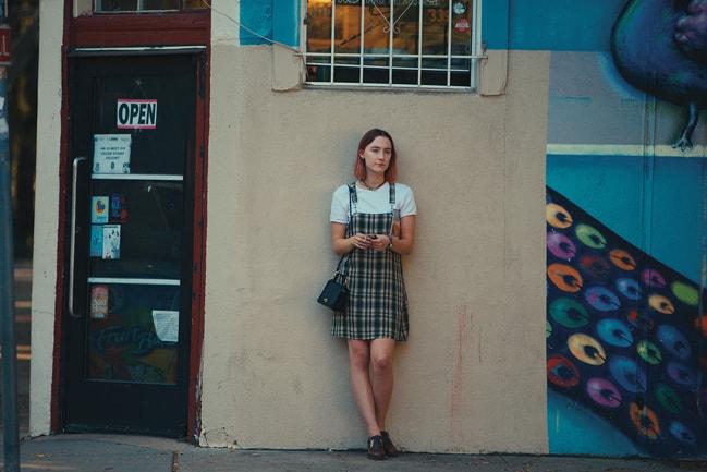Lady Bird, histoire d'une métamorphose lucide - A/R Magazine voyageur 2018