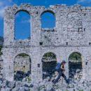 Sur la voie lycienne en Turquie - A/R Magazine voyageur 2018
