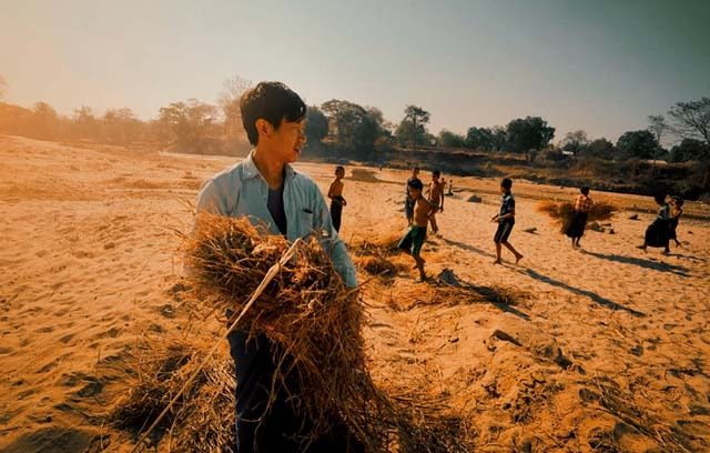 14 pommes, un film de Midi Z Birmanie - A/R Magazine voyageur 2018