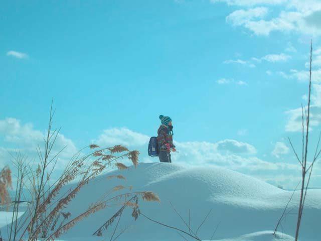 Takara, un film à quatre mains - A/R Magazine voyageur 2018