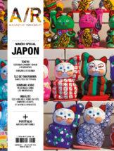 acheter Numéro 43 A/R Magazine voyageur A-R magazine voyageur