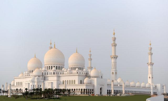 AR44 Abu Dhabi