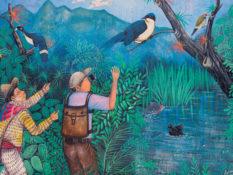 San Juan de la Laguna, le Pont-Aven sur Atitlàn du Guatemala - A/R Magazine voyageur 2018
