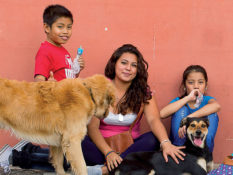La quinceañera : 15 ans, l'âge de féminité en Amérique latine