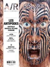 acheter Numéro 45 A-R magazine voyageur