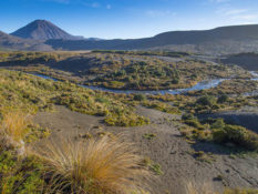 Un sourd chez les Kiwis, les aventures de Tristan Savin en Nouvelle-Zélande - A/R Magazine voyageur 2019