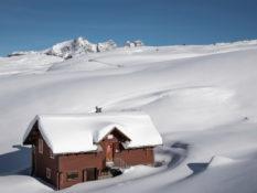 Spécial neige : 5 nouveaux faits d'hiver à découvrir