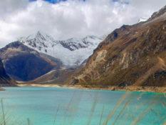 Traversée de la cordillère blanche au Pérou - A/R Magazine voyageur 2019