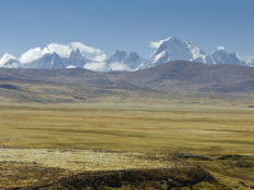 Au Pérou, l'Alpamayo la plus belle montagne du monde ?