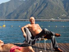 Dolce vità à Lugano - A/R Magazine voyageur 2019