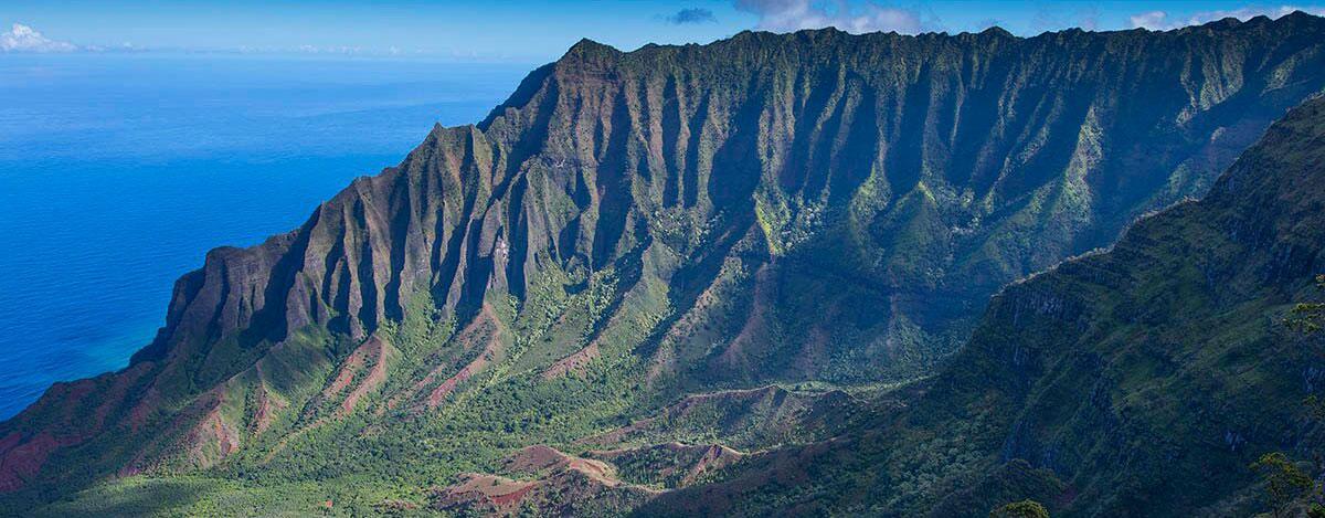 Hawaï - Les bonnes vibrations