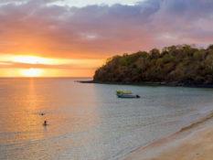 Mayotte - parfum d'une inconnue