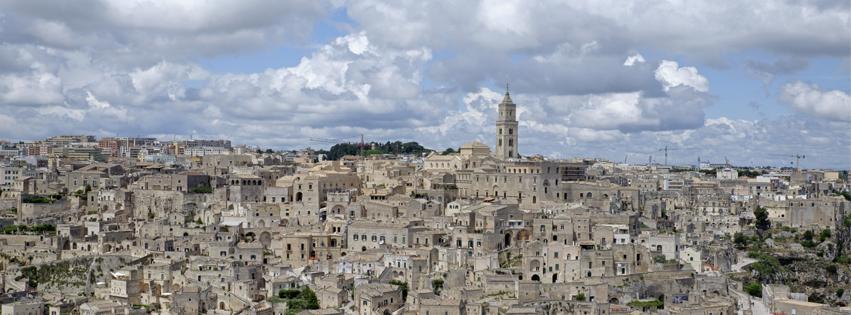 Italie : l'heure de gloire de Matera, capitale européenne de la culture 2019