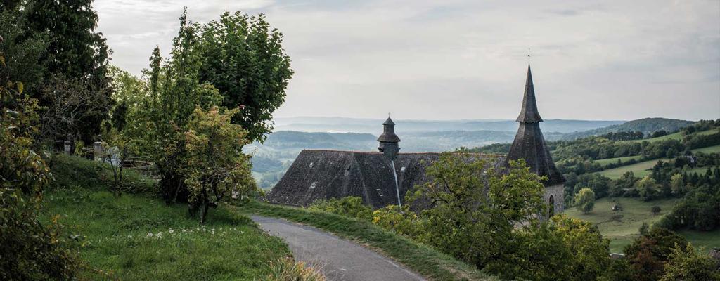 Corrèze : plus belle la vie à Brive-la-Gaillarde - A/R Magazine voyageur 2020