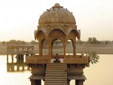 Jaisalmer - La cité d'or